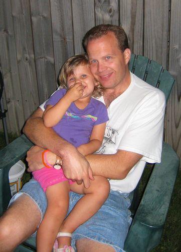 Rachel and Karl