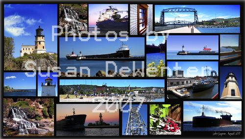 Duluth Collage