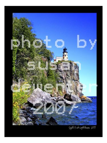 Split Rock Lighthouse WEB