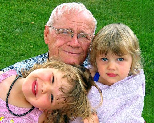 Grandpa, Lydia and Rachel copyWEB